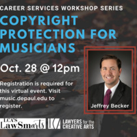 Copyright Protection for Musicians