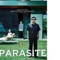 Friday Films Series: Parasite