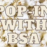 Pop in with BSA at Manchester Plaza  (Cancelled)