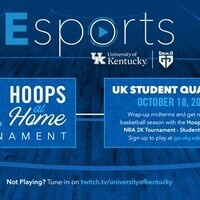 Hoops at Home Student Qualifier
