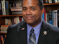 Event image for NEA Big Read Lakeshore: Dr. Fred Johnson,