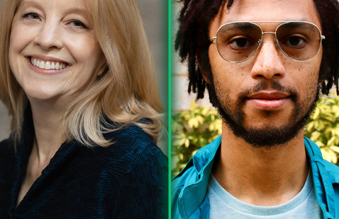 Data Lords with Maria Schneider and Michael Dudley