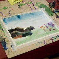 Nest - ARTree Healing Art Open Studio