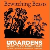 Bewitching Beasts! at the UT Gardens