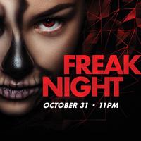 Freak Night