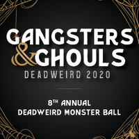 Gangsters & Ghouls Monster Ball