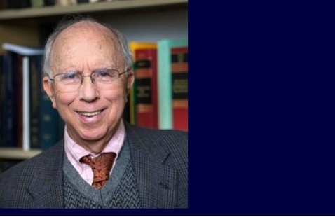 Pacific Talks Politics: A Discussion on Voting Rights and Disenfranchisement with Emeritus Professor of Law Brian Landsberg