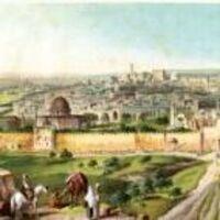 Moments in Jewish History: Pt.1 of 7 Between Babylon and Jerusalem... | Berman Center