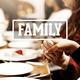 Fall FAITH FEEDS: Family