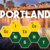 Portland Science Night - Halloween Event