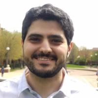 Prof. Haitham Hassanieh - University of Illinois at Urbana-Champaign