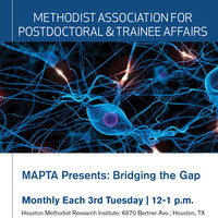 "MAPTA Presents ""Bridging the Gap"""