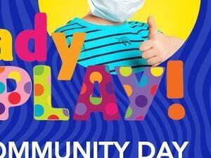 $2 Community Day