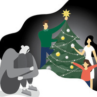 Surviving Grief During the Holidays