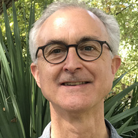 Dr. Arlen Johnson, PhD