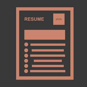 Quick Resume Building