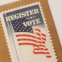 Free Stamps for Your Absentee Ballot