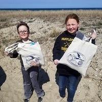 Fall Beach Clean-Up