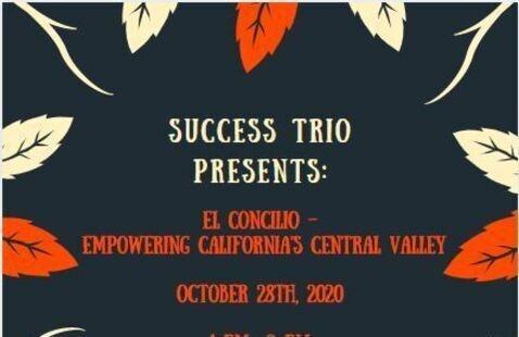 El Concilio- Empowering California's Central Valley (Success)