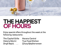 Discover Happy Hour