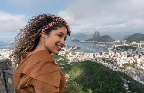 Rio de Janeiro, Diversity Abroad