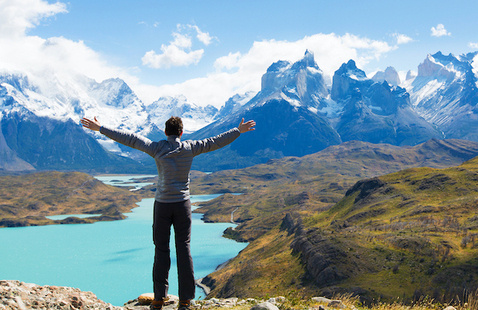 New Zealand, Study Abroad for Transfers