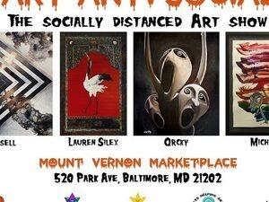"""Art """"Anti""""- Social"""