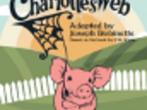 Theatre and Dance Opens With Live Performance of 'Charlotte's Web' (FSU audience only)