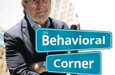 The Behavioral Corner