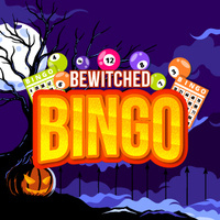 Bewitched Bingo