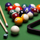 Billiards 8-Ball Tournament