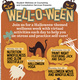 Well-o-Ween: Trick or Treat Yo' Self