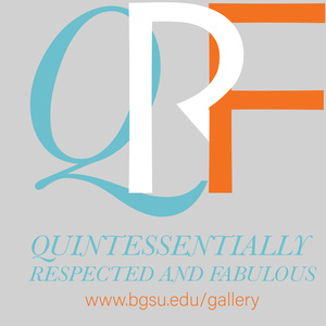 Quintessentially Respected and Fabulous: QRF Art Show