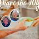 "Share the JOY: ""The JOY of Being a Catholic Worker"""