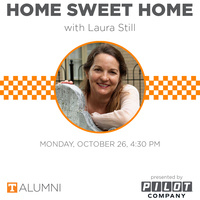 Home Sweet Home: Haunted Knoxville with Laura Still