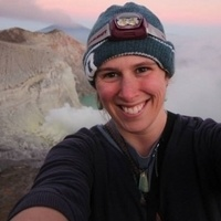 Geology and Geophysics Seminar by Madison Myers