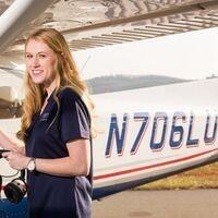 Schoo of Aeronautics Aviation Maintenance Open House