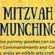 Mitzvah Munching