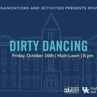 Movies on Main: Dirty Dancing