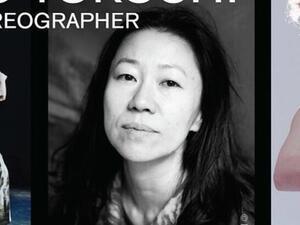'Shuffleyamamba': A Special Evening with Yasuko Yokoshi
