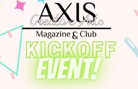 AXIS Kickoff Event