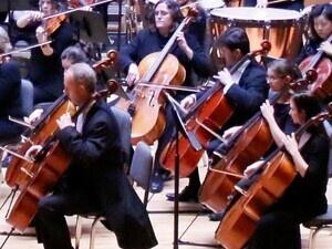 Free Virtual Workshop: Maryland Symphony Orchestra String Quartet