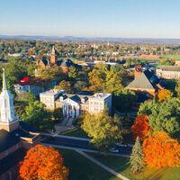 Campus Life at Gettysburg College