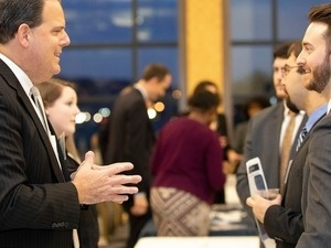 Annual Judicial Government and Public Interest Law Reception