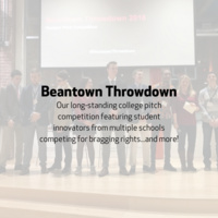 Beantown Throwdown Fall 2020