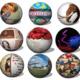 What Makes Us Human: An Art + Genomics Convergence (Reception)