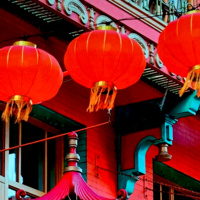 Virtual Lecture: San Francisco's Chinatown Through the Lens of Dick Evans