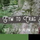 Gym to Crag Skills Clinic