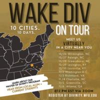 Wake Div On Tour