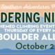Bouldering Night Out